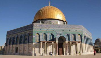 قبلہ اول کو مکروہ اسرائیلی سازشوں کا سامنا ہے:امام مسجد اقصیٰ