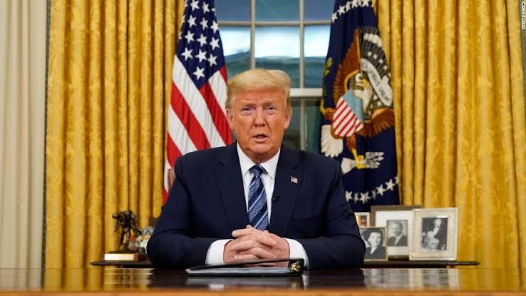 ٹرمپ کی مشکلیں بڑھیں:سینیٹ نے مواخذے کی کارروائی جاری رکھنے کو منظور کرلیا