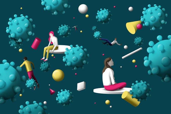 کورونا وائرس: کیا آن لائن نظام زندگی مسلط کیا جارہا ہے ؟