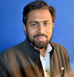 Shahnawaz badar qasmi