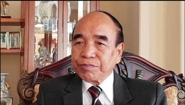 میزورم کوروناوائرس سے پاک، وزیر اعلی نے عوام کی تعریف کی