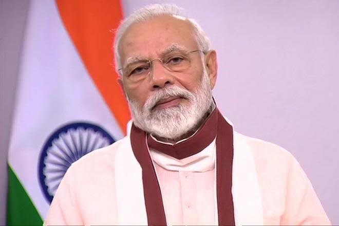 وزیر اعظم مودی نے کورونا کی صورتحال کا جائزہ لینے کے لیے 4 دسمبر کو کل جماعتی اجلاس طلب کیا