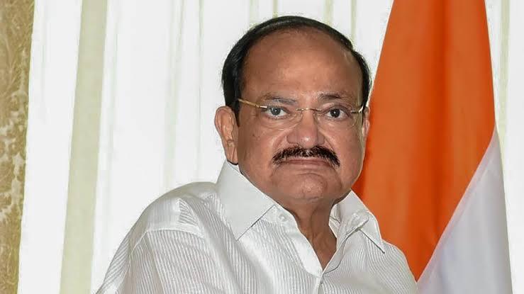 نائب صدر جمہوریہ نے بھارتی زبانوں کے تحفظ اور فروغ پرزوردیا