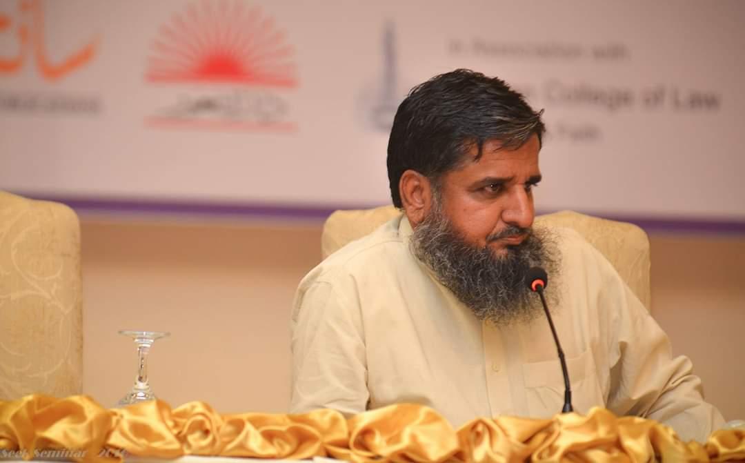 ایک کرسچن محقق کی اسلام سے متعلق رائے-رعایت اللہ فاروقی