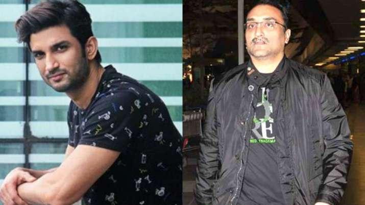 سشانت سنگھ راجپوت کی خودکشی:آدتیہ چوپڑا نے ممبئی پولیس میں بیان درج کرایا