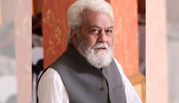 معروف صحافی اطہر علی ہاشمی کا انتقال