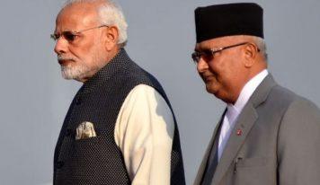 رام کے بعد گوتم بدھ پر تنازعہ،وزیر خارجہ جے شنکر کے بیان پر نیپال کو اعتراض