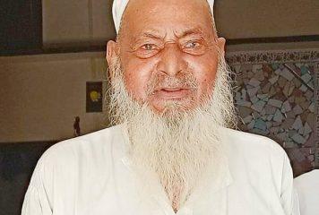 خدا کا شکر ہے کہ محمد حسن زندہ ہیں-ایم ودود ساجد