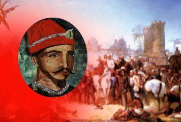 1857ء کا جانباز ہیرو:جنرل بخت خان روہیلہ