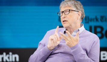 ٹک ٹاک 'زہر کا پیالہ' ہے،بہتر ہو گا کہ مائیکروسافٹ اس وائرل ایپ کو نہ خریدے: بل گیٹس