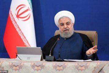 متحدہ عرب امارات اور اسرائیل کے مابین معاہدہ شرمناک:ایران
