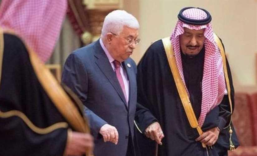 سعودی عرب اور مسئلۂ فلسطین ـ فردوس جمال