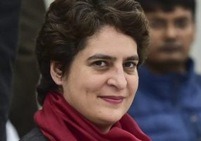 پرینکا نے راجستھان میں ناکام کی بی جے پی کی سازش-حسام صدیقی
