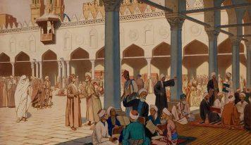 خاندان اسلام کے 'آذر' ـ یاور رحمن