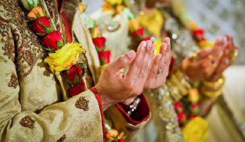 خوشگوارازدواجی زندگی کا اہم اصول ـ رونق جہاں