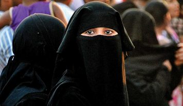 عالمی یوم حجاب پر تعلیمی میدان کی حجابی خواتین سے چند باتیں ـ شہلا کلیم