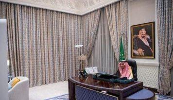 سعودی عرب فلسطینی عوام کے شانہ بشانہ کھڑا ہے،کابینہ کے اجلاس میں اعلان