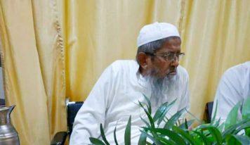 مولانامفتی عبد اللہ محمد پٹیل مظاہری: تیری یاد بہت ستائے گی – مفتی محمد ثناء الہدیٰ قاسمی