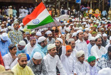 """بہارالیکشن، مسلمان اور نیو ہندوتوا کے عہد میں """"اپنی قیادت"""" کا مسئلہ- پروفیسر محمد سجاد"""