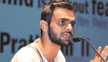 عمر خالد دہشت گرد ہے یا نہیں؟ – داراب فاروقی