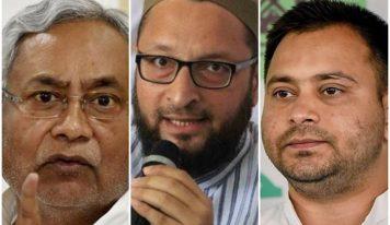 بہار الیکشن:یہاں سب اپنے اپنے پیرہن کی بات کرتے ہیں! – نایاب حسن
