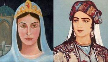قرونِ وسطیٰ کی دو فارسی شاعرات،جنھوں نے محبت کو ایک نئی زبان دی-نر گس فرزاد