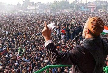 بہار الیکشن،مجلس اور سیاسی طالع آزماؤں کی منڈلی -نایاب حسن