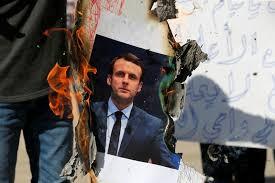 'ہم فرانس کے ساتھ ہیں' کہنے والے کون ہیں؟ ـ مسعود جاوید