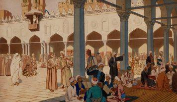 """مسلمانوں میں """"برہمن ازم''۔ توصیف القاسمی"""