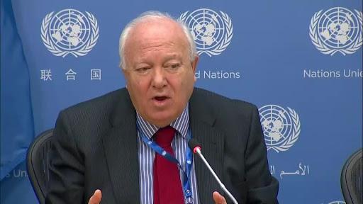 مختلف مذاہب کے پیروکاروں کے درمیان باہمی احترام ضروری:اقوام متحدہ