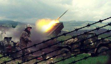 آرمینیا اور آذربائیجان کے مابین جنگی بندی کی کوشش ناکام