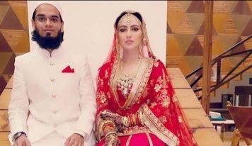 ثناء خان،توبہ،نکاح اور مولوی-ثناءاللہ صادق تیمی