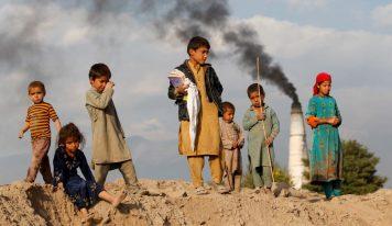 افغان جنگ میں اب تک 26 ہزار بچے ہلاک یا معذور ہو چکے ہیں:رپورٹ