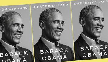 اوباما کی نئی کتاب،نئے ریکارڈز-نایاب حسن