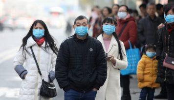 چین میں پھر سے کورونا وائرس کا پھیلاؤ،سیکڑوں پروازیں معطل