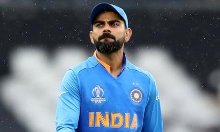 کوہلی ورلڈ کرکٹ میں بہت بااثر کھلاڑی ہیں:مارک ٹیلر