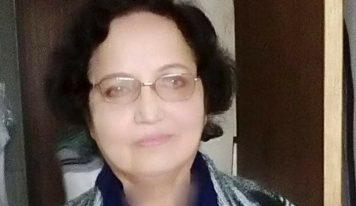 نسائی احساسات کی ایک معتبر شاعرہ ڈاکٹر مینا نقوی ـ ضیاؔ فاروقی