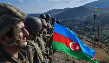 آذربائیجان کی فتح:ایک نئے ورلڈ آرڈر کی نوید-افتخار گیلانی