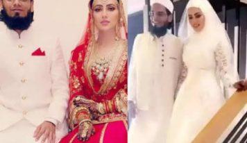 ثناء خان اور مفتی انس صاحب ـ عبدالغفار سلفی