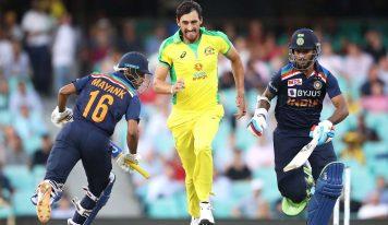 دوسرا ون ڈے:سیریز جیتنے کے ارادے سے اترے گی آسٹریلیا،ہندوستان کے لیے 'کرویامرو' کا مقابلہ