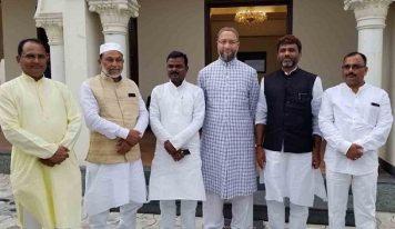 بہار الیکشن میں مجلس کی کامیابی کاسبب (اداریہ روزنامہ ہندوستان ٹائمس)