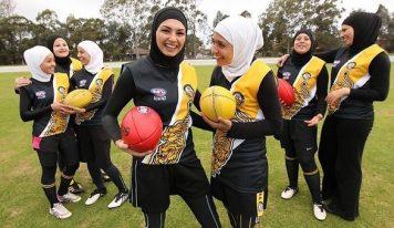 سعودی عرب:خواتین کے لیے پہلی فٹبال لیگ چمپئن شپ کا انعقاد