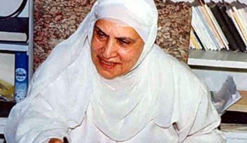 زینب الغزالی:عظیم داعیہ،مجاہدہ اور مفسرۂ قرآن ـ مجتبیٰ فاروق