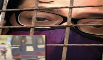 ارنب گوسوامی کے خلاف بڑی کارروائی ،ممبئی پولیس نے گھر میں گھس کر گرفتار کیا