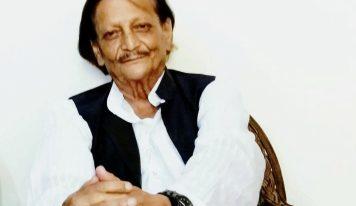 دلی کے بزرگ دوست :سلیم شیرازی-ڈاکٹرعمیر منظر