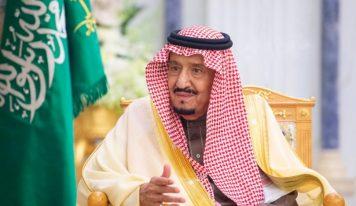 سعودی عرب دہشت گردی اور انتہا پسندی کےخلاف جنگ میں سرفہرست ہے:شاہ سلمان