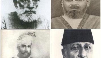 اردو صحافت کے بنیاد گزار:حسرت موہانی،ابوالکلام آزاد،محمد علی جوہر،ظفر علی خاں-ڈاکٹر منور حسن کمال