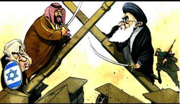 ایران اور سعودی:مشرقِ وسطی کی سیاست ایک نازک موڑ پر-احمد حسین