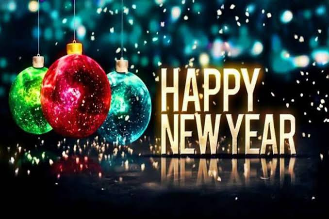 نیا سال آیا نیا سال آیا