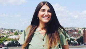 بائیڈن نے اپنی ٹیم میں ایک اور عرب خاتون دانا شباط کو شامل کیا